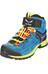 Salewa Alp Player Mid GTX Hiking Shoes Junior crystal/citro